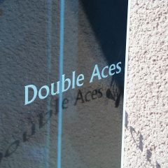 Double Aces te Ede
