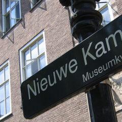 Appartementen Nieuwekamp Utrecht