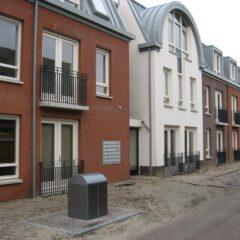 Appartementencomplex Amaliahof
